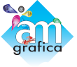 logo am grafica
